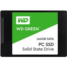 Western Digital Green 120GB Internal SSD Drive